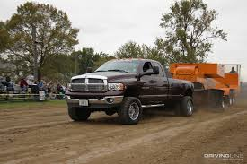 Dodge 3500 Truck - 2005 dodge ram 3500 cummins 750hp truck puller drivingline