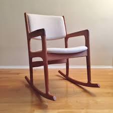 Modern Wooden Rocking Chair Elegance The Furniture With Teak Rocking Chair