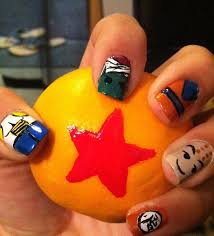 i am not into nail art but when there is fusion on nails how can
