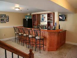 basement bar decorating ideas the home design take a look with