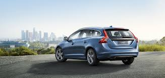 volvo v60 owners manuals