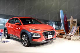 hyundai kona previews hyundai design direction but don u0027t expect