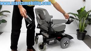 Hoveround Mobility Chair Hoveround Teknique Fwd Like New By Marc U0027s Mobility Youtube