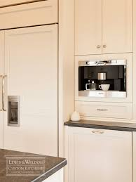 lewis kitchen furniture built in coffee machine traditional kitchen lewis and weldon