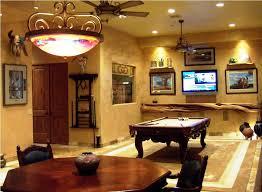 ideal basement game room ideas