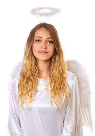 Halloween Costumes Angels Angel U0027s Halo