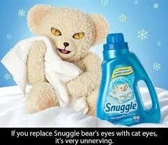 Snuggle Bear Meme - snuggle bear meme by soydolphin memedroid