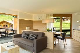 design wohnen modern design and alpine lifestyle at the saleghes apartment hotel