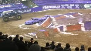 grave digger legend monster truck grave digger legend 2015 reno youtube
