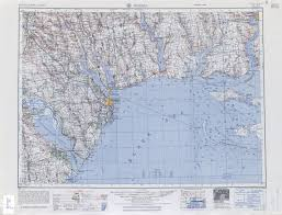 Odessa Florida Map by