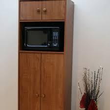 microwave storage cabinet kitchen kitchen small kitchen