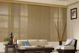 custom sliding panels bali blinds and shades