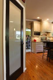 Kitchen Pantry Doors Ideas Door Frosted Glass Gallery Glass Door Interior Doors U0026 Patio Doors