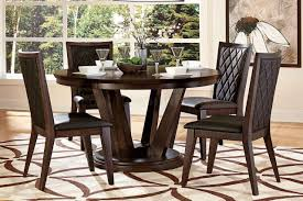 villa vista 5157 54 dining table by homelegance w options