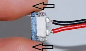 5 wire led light how to install solderless connectors for led strip lighting