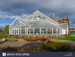 the people u0027s palace and winter gardens in glasgow green park