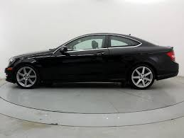 mercedes c350 coupe for sale used 2013 mercedes c class c350 4matic coupe for sale in