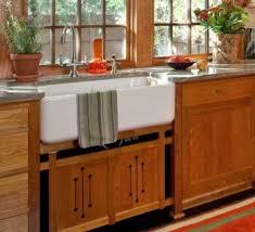 Kitchen Sink Furniture Cabinets Period U0026 Revival Arts U0026 Crafts Homes And The Revival