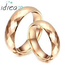 weddingrings direct wedding rings his and hers blushingblonde