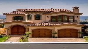 spanish style house names youtube