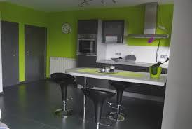 idee deco cuisine grise idee deco cuisine grise id c3 a9e d a9coration unique 83 co et verte