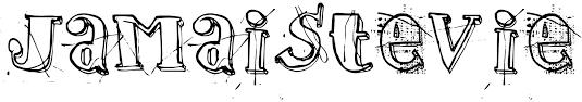 free outline fonts urban fonts