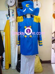 Captain Crunch Halloween Costume Captain Crunch Cosplay Costume Cosplay1 Cosplay