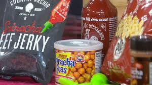 mail order food sriracha gift sets sqirl jam and other stress free mail order