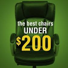 Best Brand Chairs Top 5 Best Office Chairs Under 200 Officechairs Com