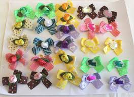 easter hair bows 15 easter hair bows headbands for kids 2016