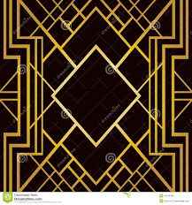 art deco pattern royalty free stock images image 29510109