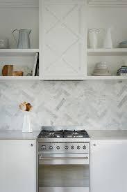 kitchen white backsplash white quartz countertops design ideas
