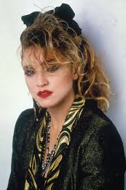 feathered hair 1980s 1980s fashion icons and style moments that defined the decade