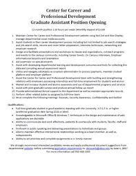 cover letter for teachers assistant