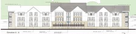 gareloch nursing home plan under fire the lochside press