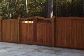 fence and deck staining staining natural enclosures