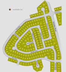 sought after lots now available in rock ridge springbank of