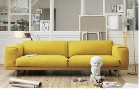 Down Feather Sofa 2017 New Modern Feather And Latex Sofa Northern Europe Linen