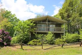 3 bedroom log cabin for sale blue mist in gatlinburgtennessee