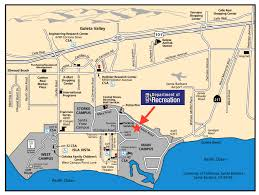 Colorado Mesa University Map by Contact
