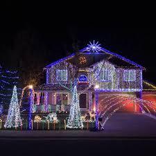 o fallon christmas lights cadger christmas light show home facebook
