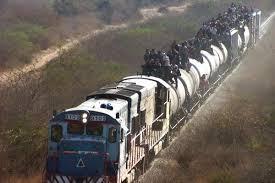 la bestia la bestia el tren de los sue祓os y la muerte de los migrantes
