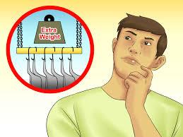 3 ways to hang a pot rack wikihow