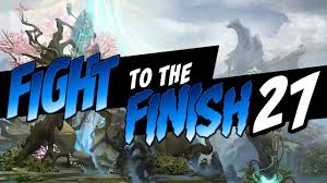 dota 2 fight to the finish ep 27 youtube
