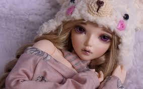 cute barbie doll dp girls