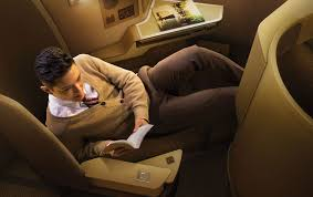Most Comfortable Airlines The Experience Inflight Comforts Vietnam Airlines