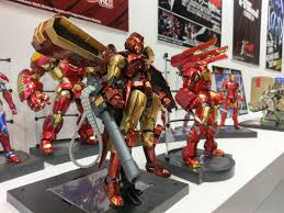 Ironman House Winter Wonder Festival 2017 Sentinel Re Edit Iron Man The