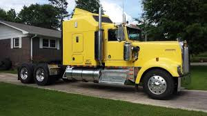 kenworth w900l trucks for sale 1990 kenworth w900l 007 limited edition auto classic heaven