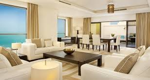 three bedroom townhomes three bedroom apartments at hilton dubai the walk hilton dubai