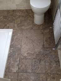 Vintage Bathroom Floor Tile Patterns - block random vintage bathroom floor tiles flooring ideas floor